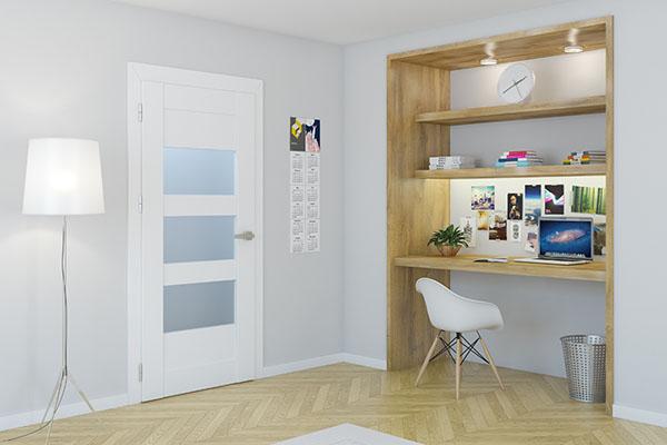 Interiérové dveře olomouc