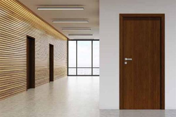 Protipožární dveře Olomouc